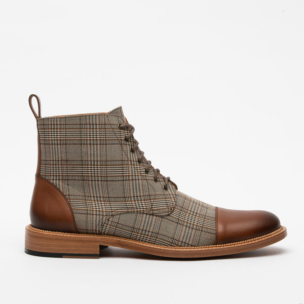 The Jack Boot in London