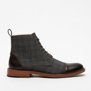 Jack Boot Nightfall Side
