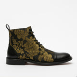The Jack Boot in Floral
