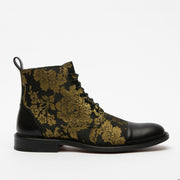 The Jack Boot in Floral (Last Chance, Final Sale)