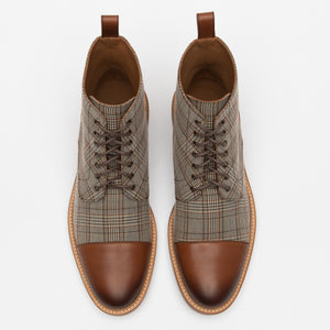 Jack Boot London Top
