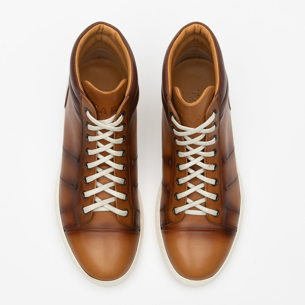 The Hightop in Brown