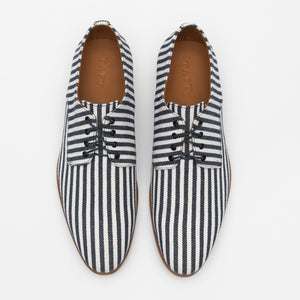 The Kennedy in Stripes