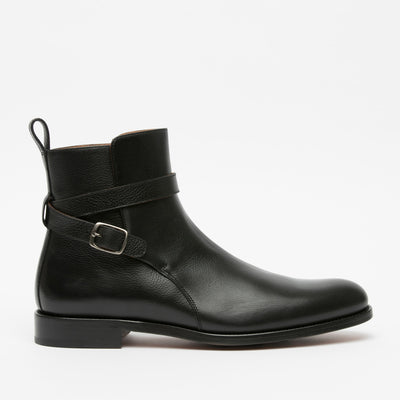 The Dylan Boot in Black