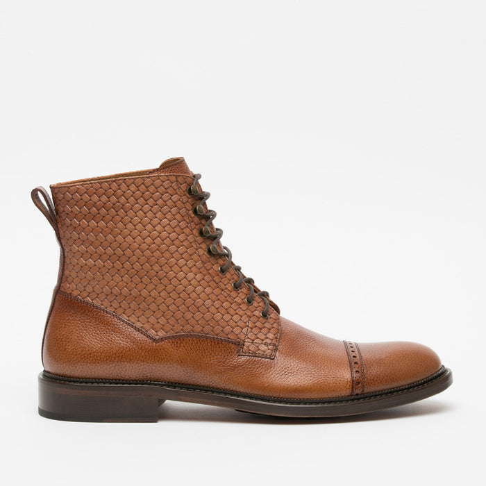 The Jones Boot in Honey