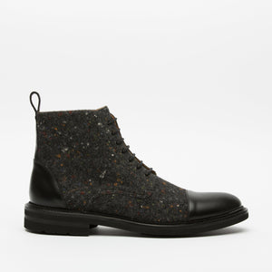 Jack Boot Starry Night Side