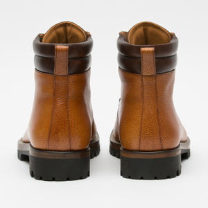 Viking Boot Honey Back