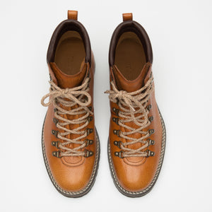 Viking Boot Honey Top