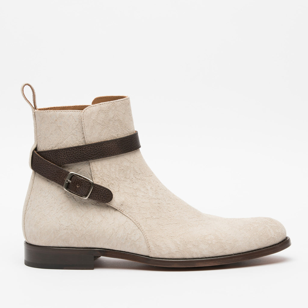 The Dylan Boot in Salt
