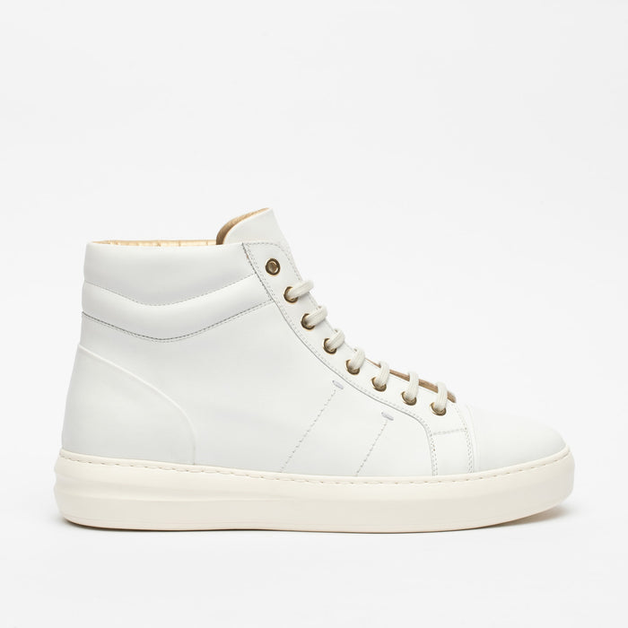 The Hightop in Snow (Last Chance - No Returns or Exchanges)
