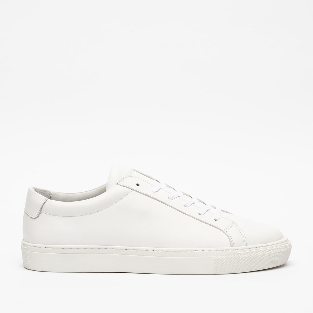 The Sneaker in White (Last Chance, Final Sale)