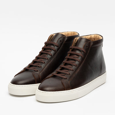 The Hightop in Coffee (Last Chance, Final Sale)