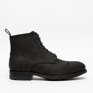 The Dragon Boot in Midnight Side