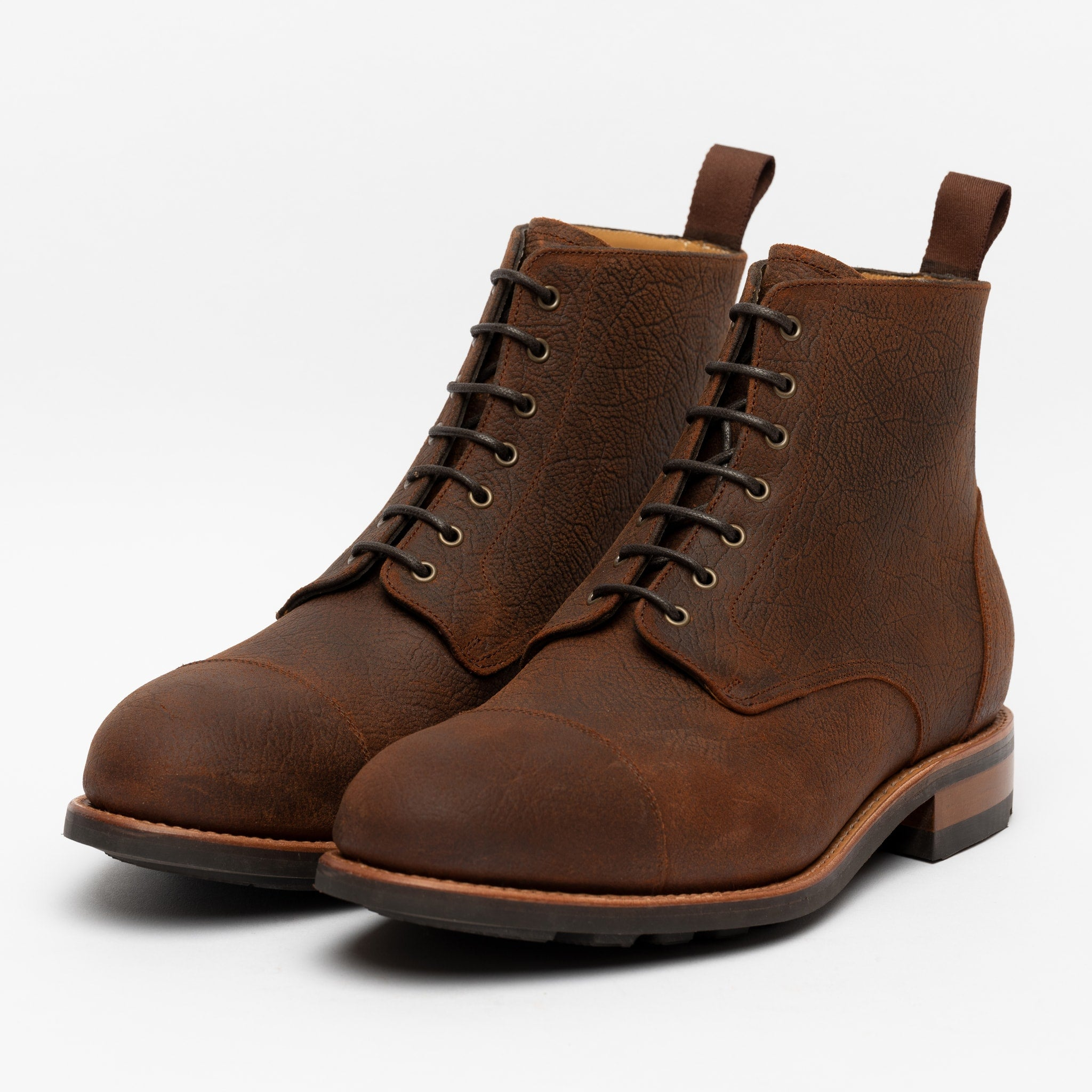 The Dragon Boot in Rust Side