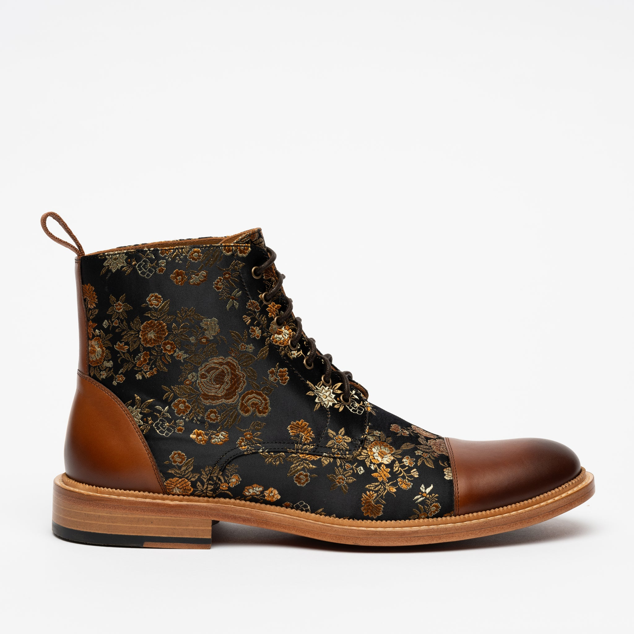 Jack Boot in Eden - Ships Mid-January