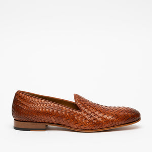 Monaco in Woven side view