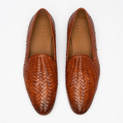 The Monaco in Woven
