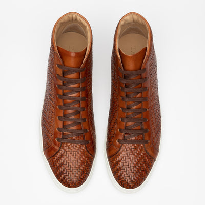 The Hightop in Woven