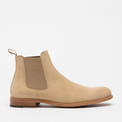 The Jude Boot in Tonal