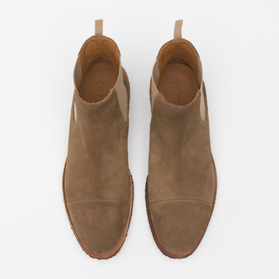 Outback Boot Toupe Top