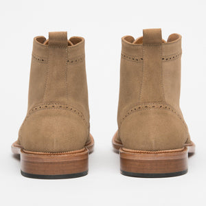 The Mack Boot in Sand