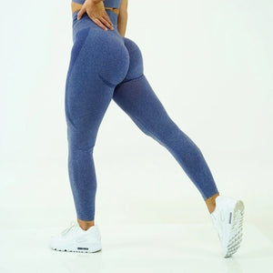Seamless Knitted Leggings