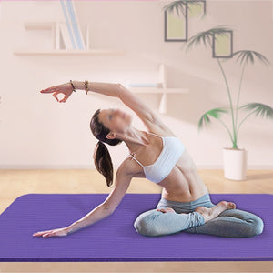High-quality Multi-functional Yoga Mat