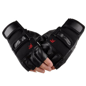 1 Pair High Strength Gym Gloves