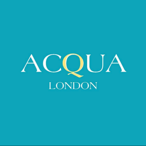 Acqua London Gift Card