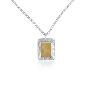 Aelia Pendant Necklace (3 colours)