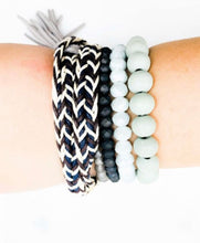 Load image into Gallery viewer, Stackable Bracelet Set