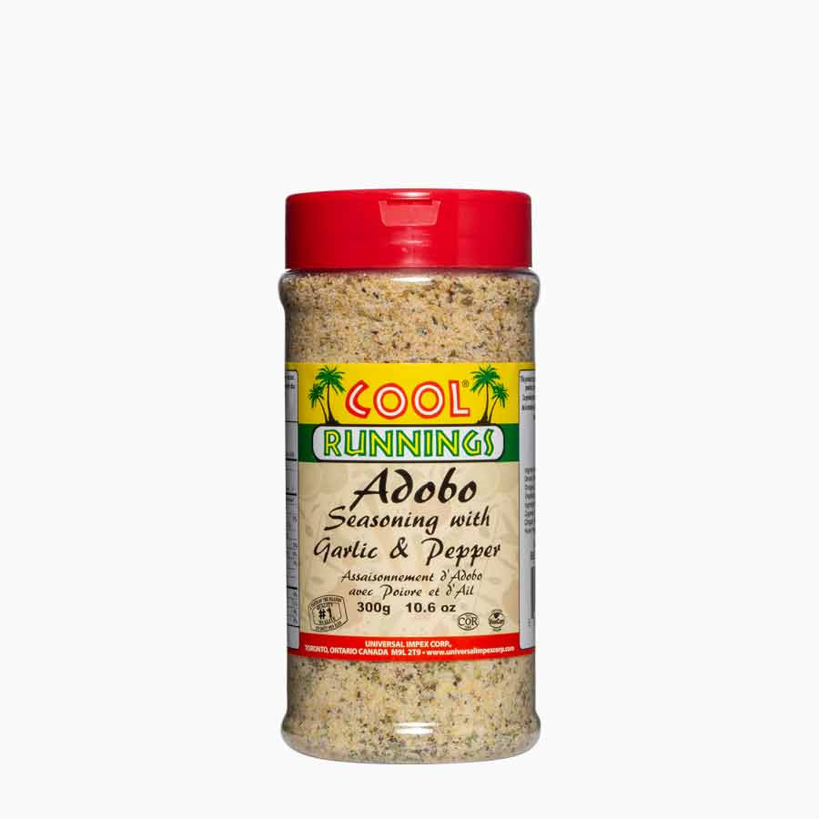 Load image into Gallery viewer, Adobo Seasoning with Garlic & Pepper