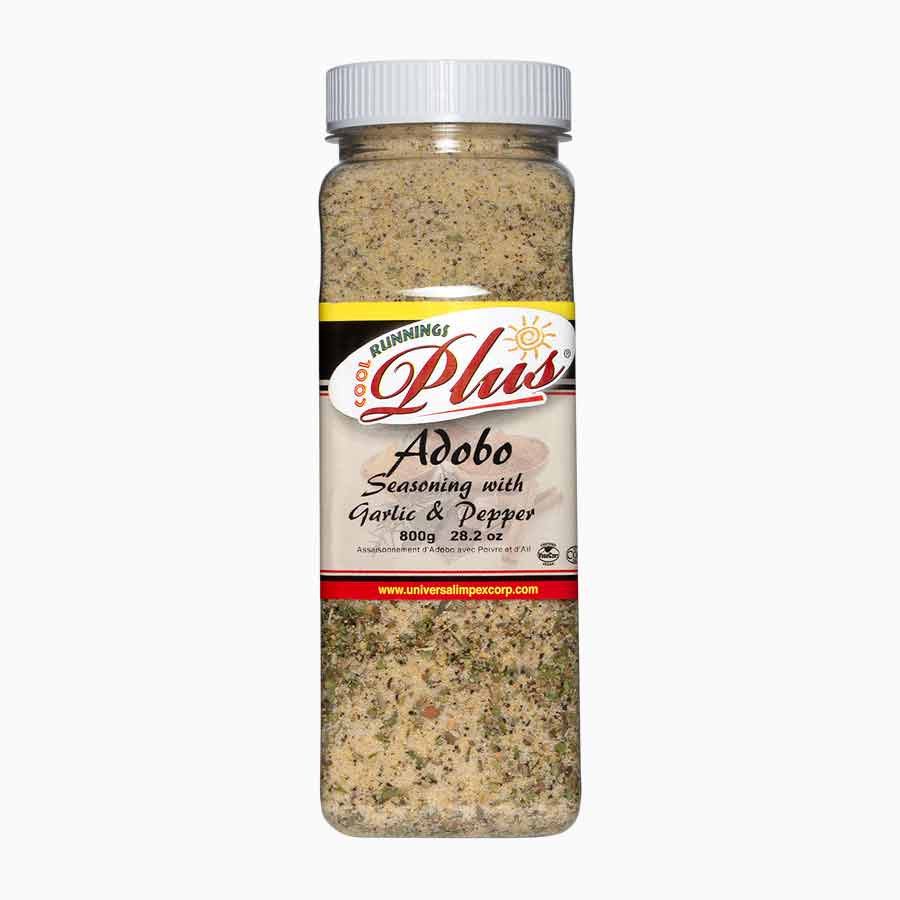 Cool Runnings adobo seasoning