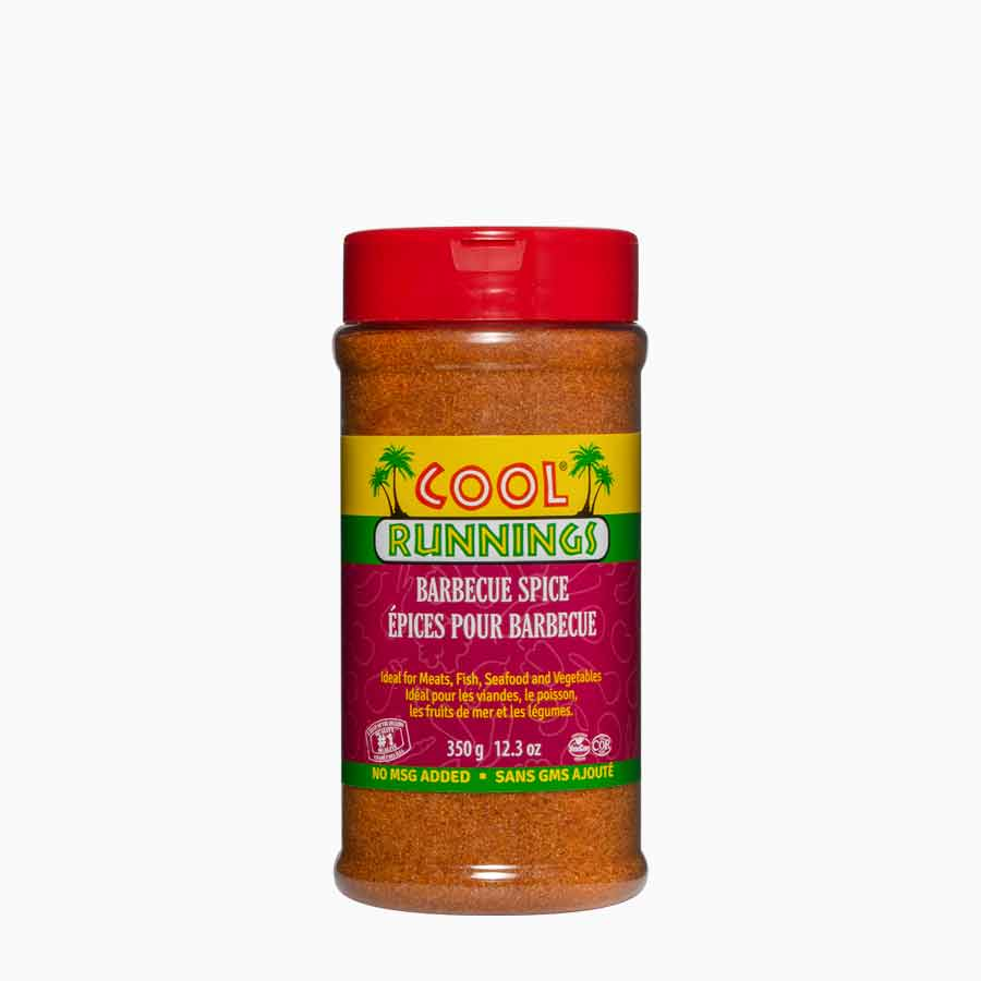 Cool Runnings bbq spice