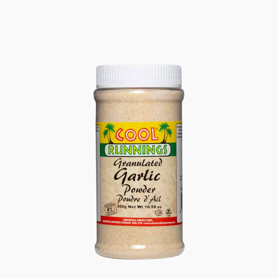 Cool Runnings garlic powder