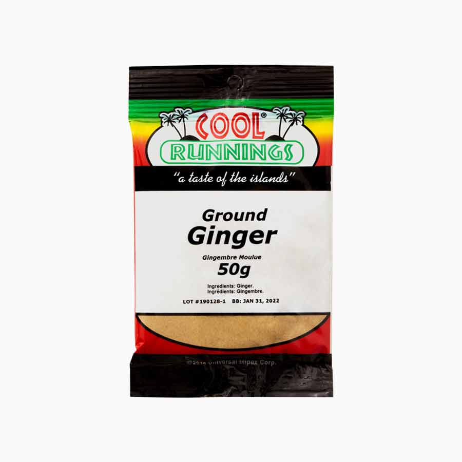 Load image into Gallery viewer, Ginger Powder