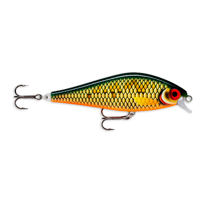 Señuelo Rapala Super Shadow Rap