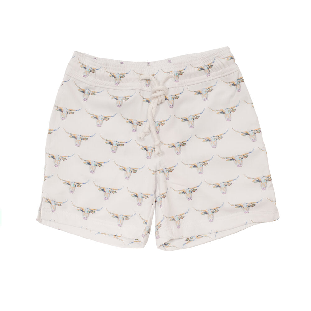 Longhorn Everywhere Shorts -Men's