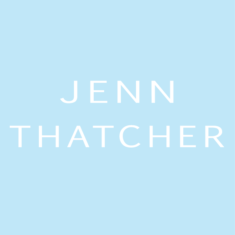 Jenn Thatcher Gift Card