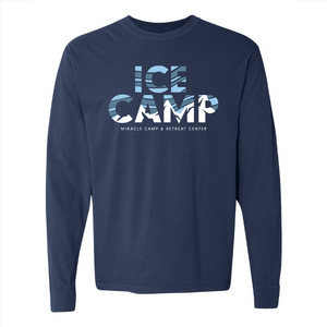 Ice Camp 2021 Shirt