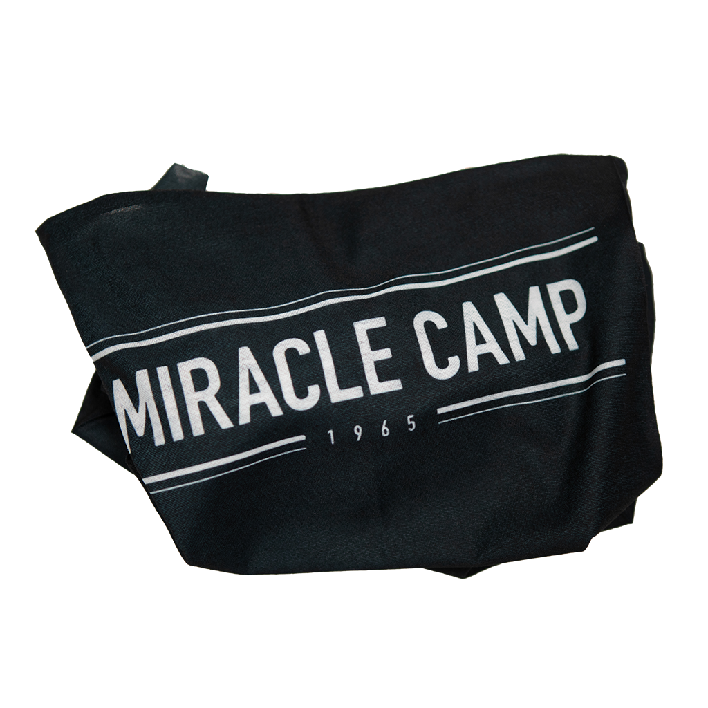 Miracle Camp Gaiter