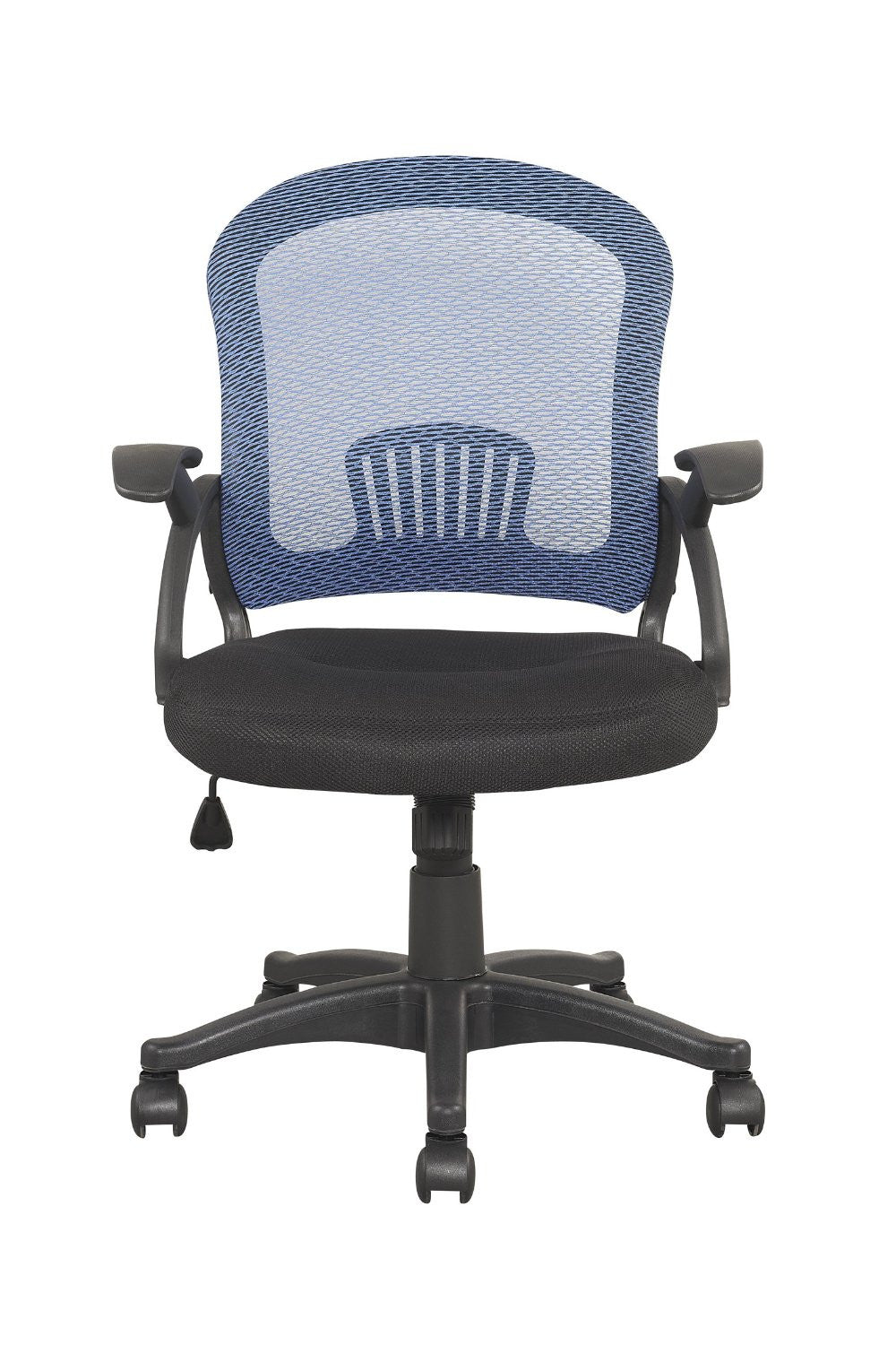 Mesh Extra Padded Office Chair in 2 Colours daals home