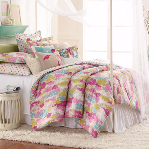 Fairfield Pure Cotton Sateen Duvet Cover Set