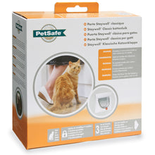 Load image into Gallery viewer, Staywell® Manual 4-Way Locking Classic Cat Flap