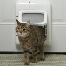 Load image into Gallery viewer, Passport™ Intelligent Cat Flap Glass Adapter Kit