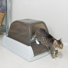 Load image into Gallery viewer, ScoopFree® Ultra Self-Cleaning Litter Box