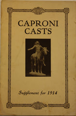 Caproni Casts - Supplement for 1914
