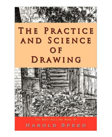 """The Practice and Science of Drawing"" book"