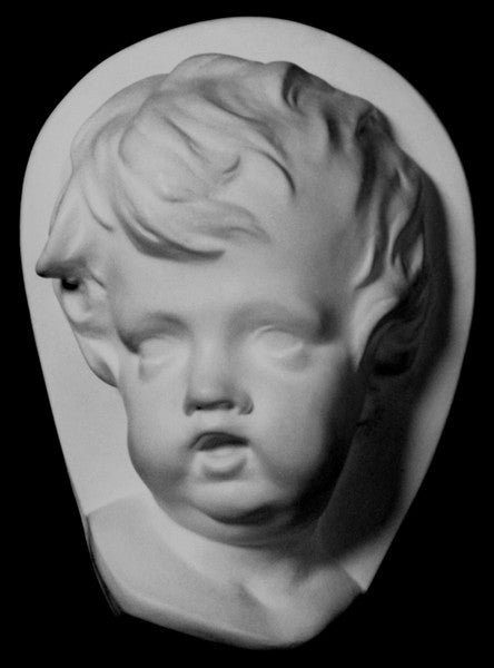 Cupid Head - Item #45