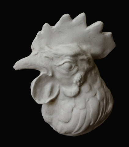 Rooster Head - Item #175